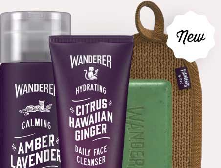Wanderer Products Bundle